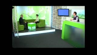 Перспективы российского авторынка! ТВ сюжет. ВИДЕО