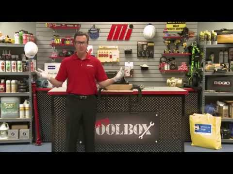 Tom's Toolbox - Rexnord - How to Replace the Insert of a Mounted Ball Bearing