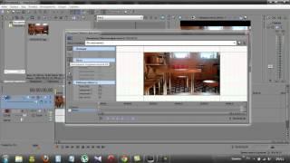 Как сделать двойника в Sony Vegas Pro 10