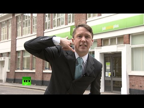 'ISIS attack Brussels, media on the phone to KT Hopkins' - Jonathan Pie