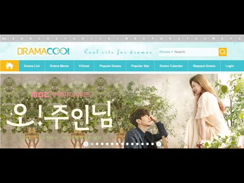 How to safe watch movies in Dramacool website and without advertisement