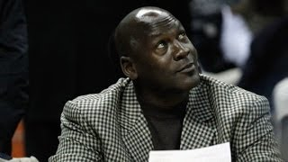 Repeat youtube video Michael Jordan: I considered myself a racist