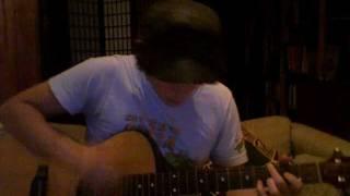 She is Love (Parachute VA cover) -Brad Doggett