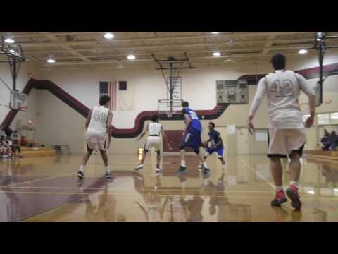Joel Towers DME Academy Highlights