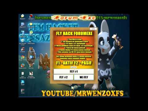 ForumExe - FLY