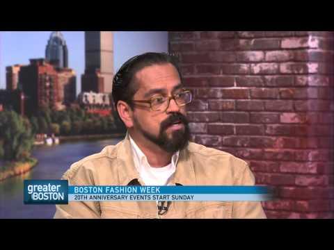 Greater Boston Video: Boston Fashion Week Preview
