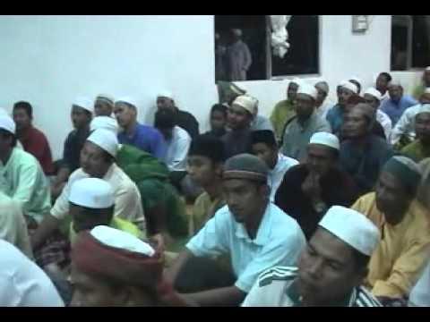 Ust Azhar Idrus- Belajar Agama   Bertaubat & Kembali Ke Pangkal Jalan