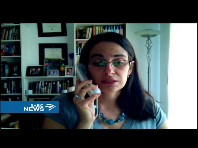 DISCUSSION: Venezuela political crisis