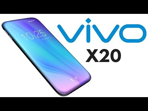 Vivo X20 | Coming Soon | Vivo Mobile | Full DETIAL | What Mobile