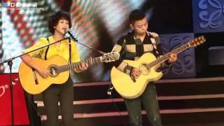[Album vàng tháng 4 - 2011] Trời ơi - Lê Cát Trọng Lý