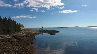 Marshall Point Lighthouse.mp4