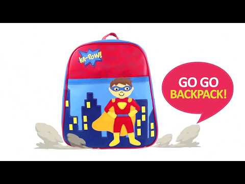 STEPHEN JOSEPH GO GO BAG