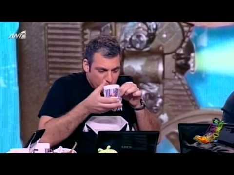 ΡΑΔΙΟ ΑΡΒΥΛΑ S6 / E31 ( 28/01/2013 ) » RADIO ARVILA ANT1 TV - Full Episode