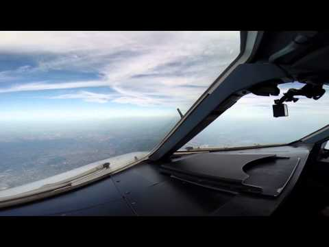 Scandinavian Airbus 340 flying with Just Planes