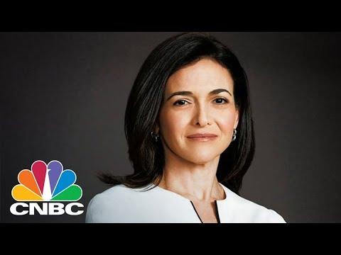 Facebook's Sheryl Sandberg: We Should Have Checked Cambridge Analytica Data   CNBC