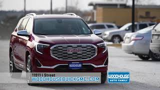 Woodhouse Buick GMC of Omaha 30 - April 2018