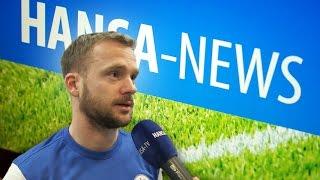 Hansa-News vor dem Heimspiel gegen Erzgebirge Aue