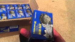 Silver Bear .223 55gr. Ammo buy + More Hexmag Magazines