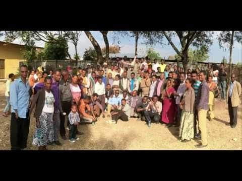 Ethiopian Ministries Radio Interview of Dr. Mark Redd