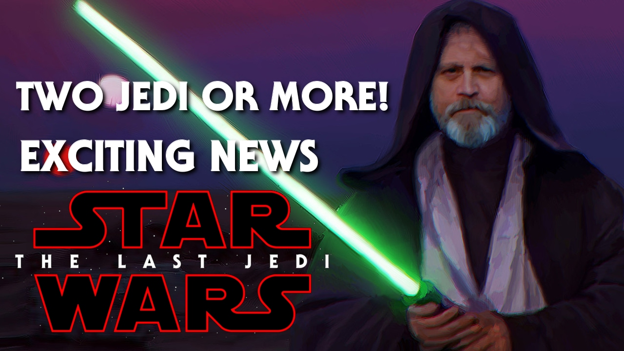 star wars episode 8 news