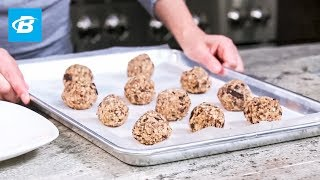 Chocolate Quinoa Energy Bites   Quick Recipes