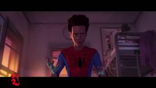 Spiderman: Into the Spider Verse MV