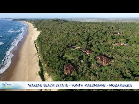 Visit Mozambique | Wakene Beach Resort Ponta Malongane