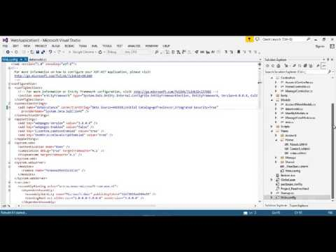 Retrieve Data From Database in ASP.Net Web API