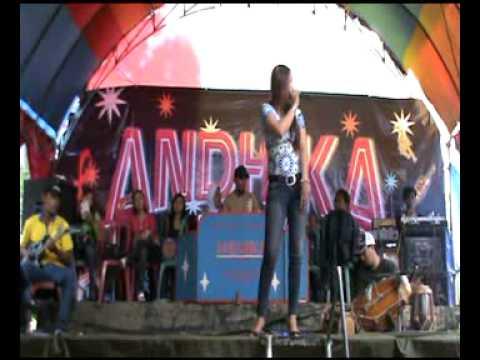 Teman Biasa - ANDHIKA Entertainment