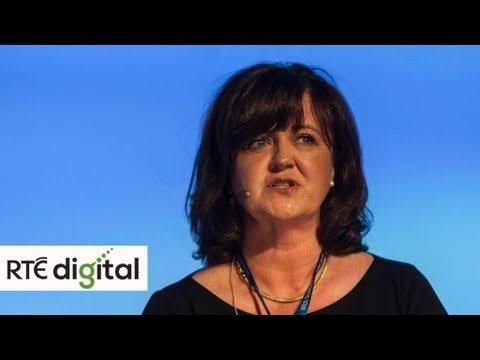 RTÉ Digital Managing Director Múirne Laffan - Future of media landscape | Dublin Web Summit 2012