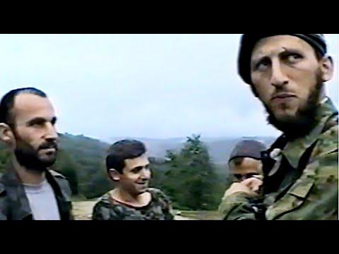 Ведено.Нохчий к1ентий.Май 1996 год.Фильм Саид-Селима.