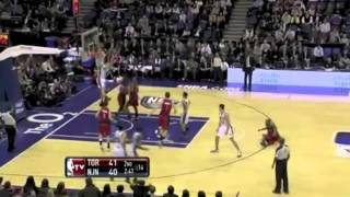 Deron Williams Nets Highlights and song by RonTheDon