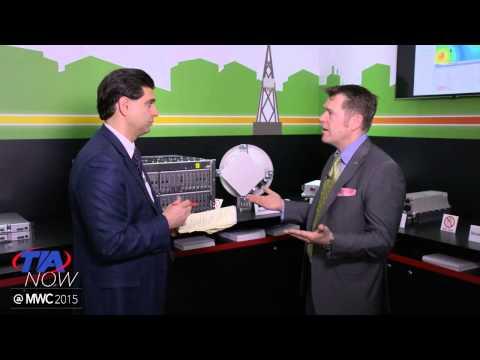 Fujitsu's Footprint in Wireless