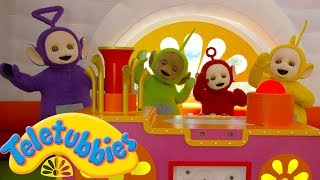 teletubbies song