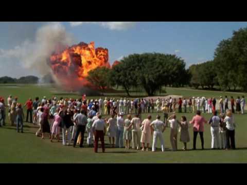 Caddyshack Ending Explosion