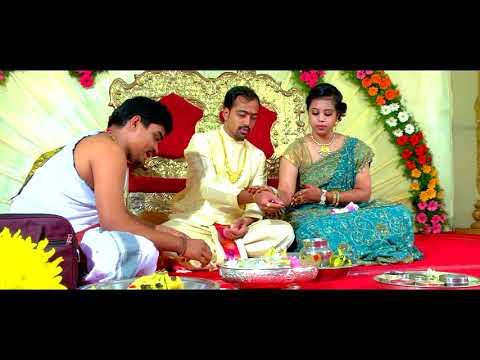 Prasanna Sneha Wedding Video Myhiton