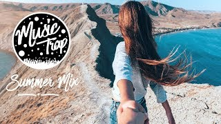 Summer Mix 2019 | Best Of Tropical Deep House Sessions | Chill Out Mix By Music Trap