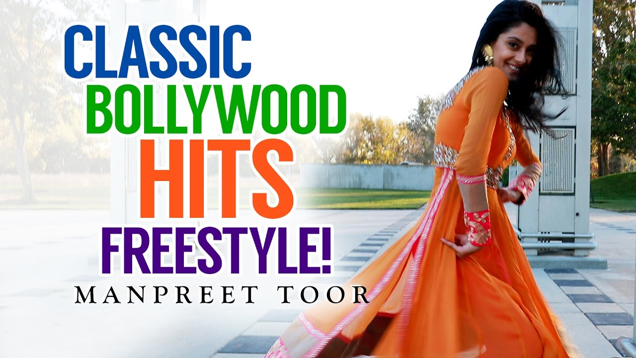 Download Manpreet Toor | Classic Bollywood Hits Freestyle!