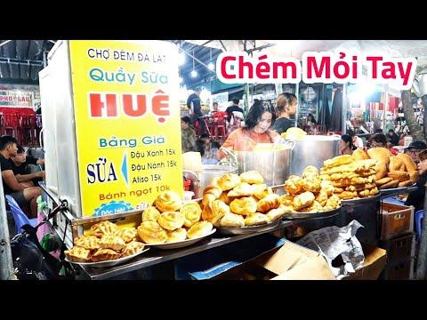 Khám phá chợ Âm Phủ Đà Lạt và những lưu ý khi đi mua sắm tại đây | Saigon Travel