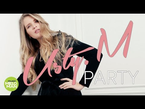 Usty M - Party