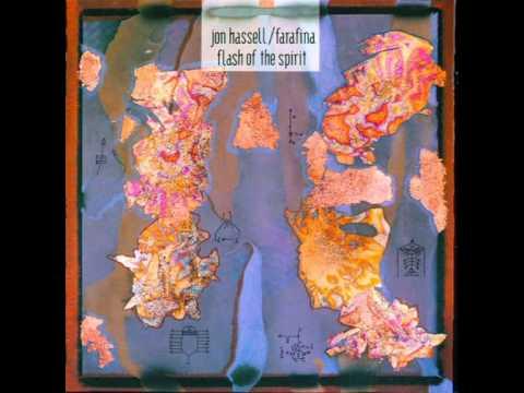 Jon Hassell & Farafina   Flash Of The Spirit  03   Air Afrique wind