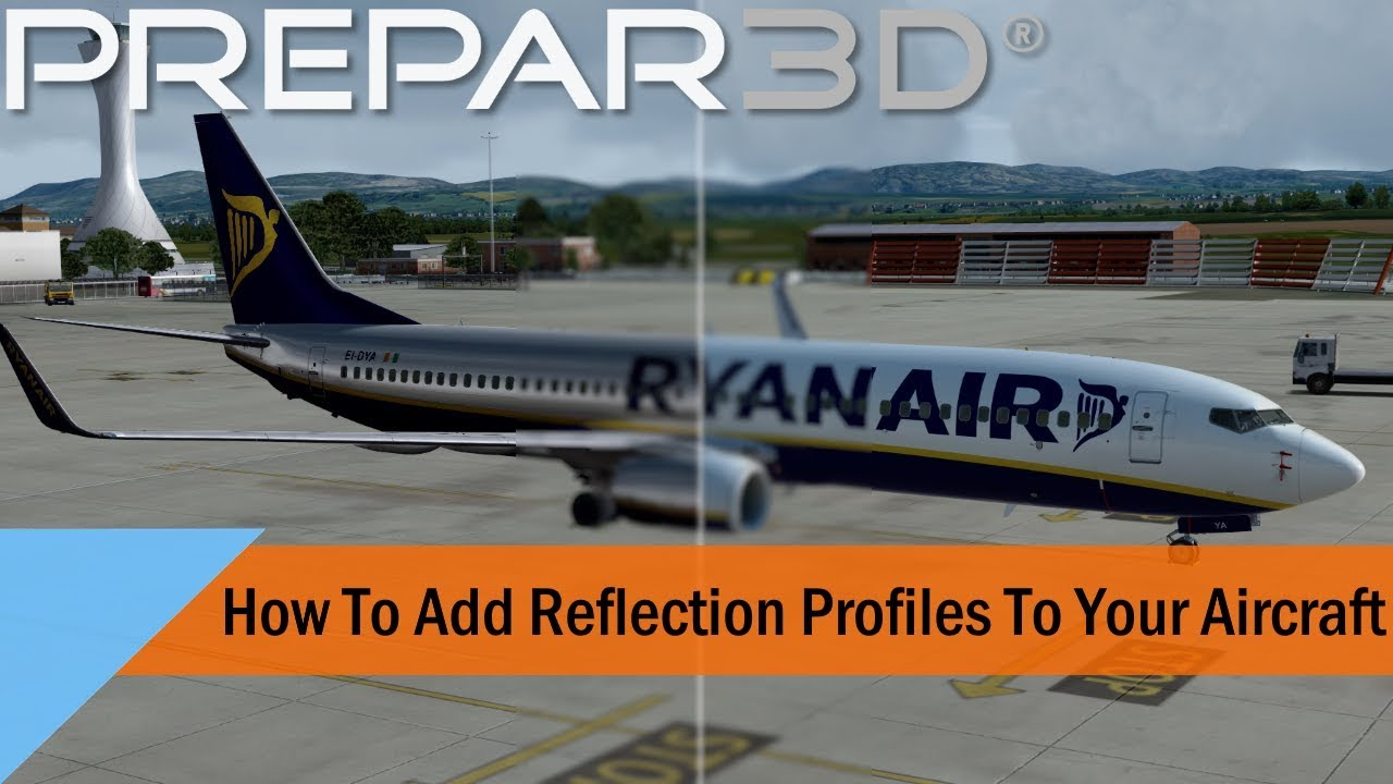 Tutorial - How To Install A Reflection Profile For Tomato Shade
