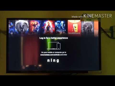 how-to-activate-hotstar-app-code-on-your-smart-tv