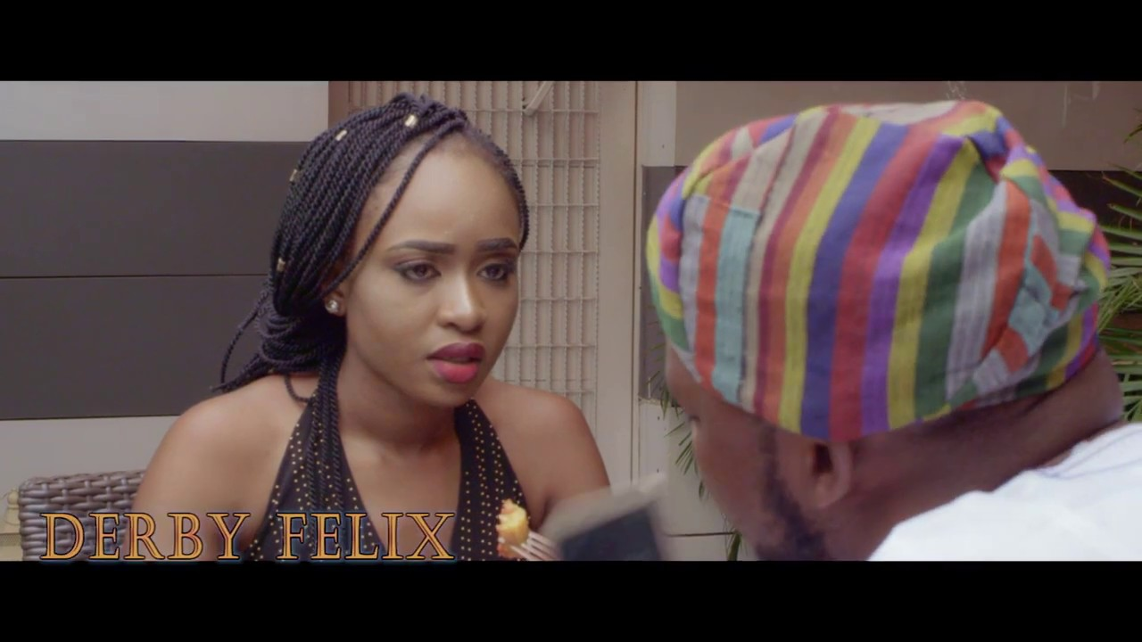 Download FAMILY AT WAR TRAILER (BLOCKBUSTER NOLLYWOOD MOVIE 2020)
