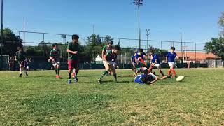 Rugby Tomas Donoso