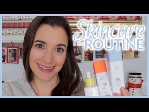 Skincare Routine | Winter 2017