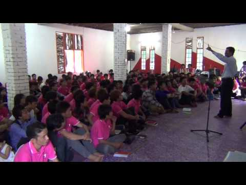 Zotung Malaysia ZCF A 2014,2nd Campaign (DVD)