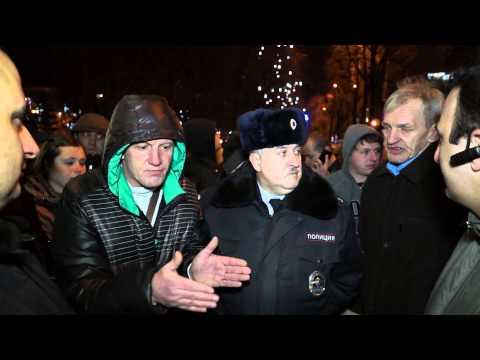 Забастовка Таксистов Везёт Воронеж
