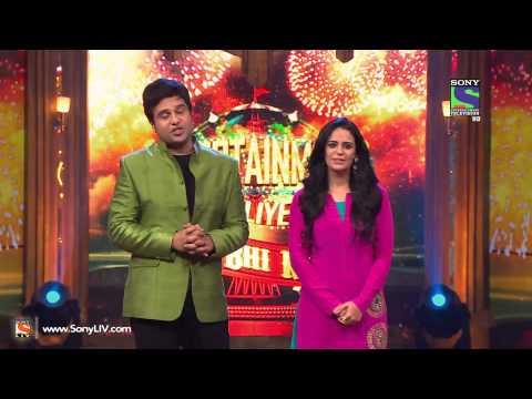 Entertainment Ke Liye Kuch Bhi Karega - Episode 5 - 19th May 2014