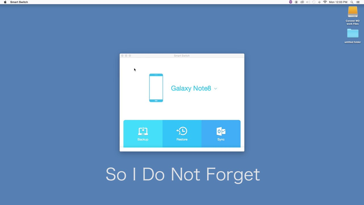 Android Recovery using Smart Switch – Today I will tell you about how you can easily do the Smart Switch emergency recovery on your Samsung Android Phones. You might have landed on this page searching for smart switch emergency recovery and that is what I am going to tell you in this article Step by Step.